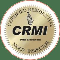 CRMI certificate