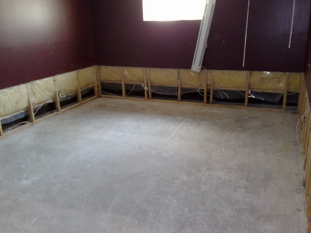 Basement mold removal Ottawa - Restore Flooded Basements