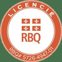 Licencie RBQ