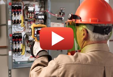 La thermographie pour la maintenance prédictive des systèmes