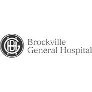 Brockville general hospital
