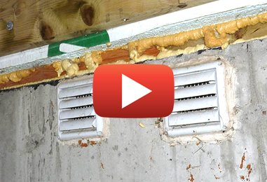 Mold Prevention and Removal in Cold Rooms