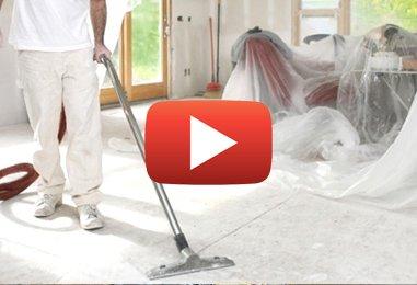 Désinfection complète - Service de nettoyage à Ottawa