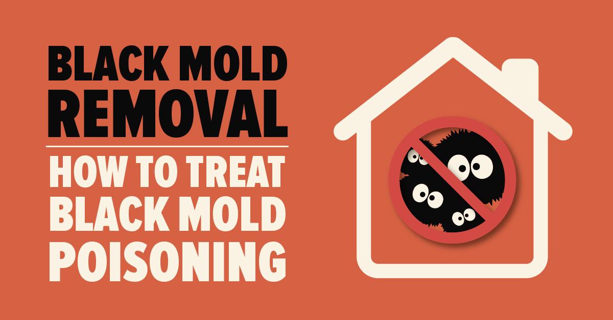 Black Mold Poisoning