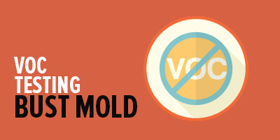 Reliable Voc Testing Test For Volatile Organic Compounds