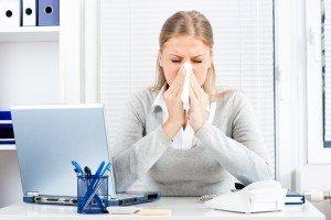 Les effets de la moisissure sur la santé