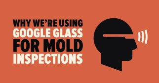 Why We're Using Google Glass for Mold Inspections