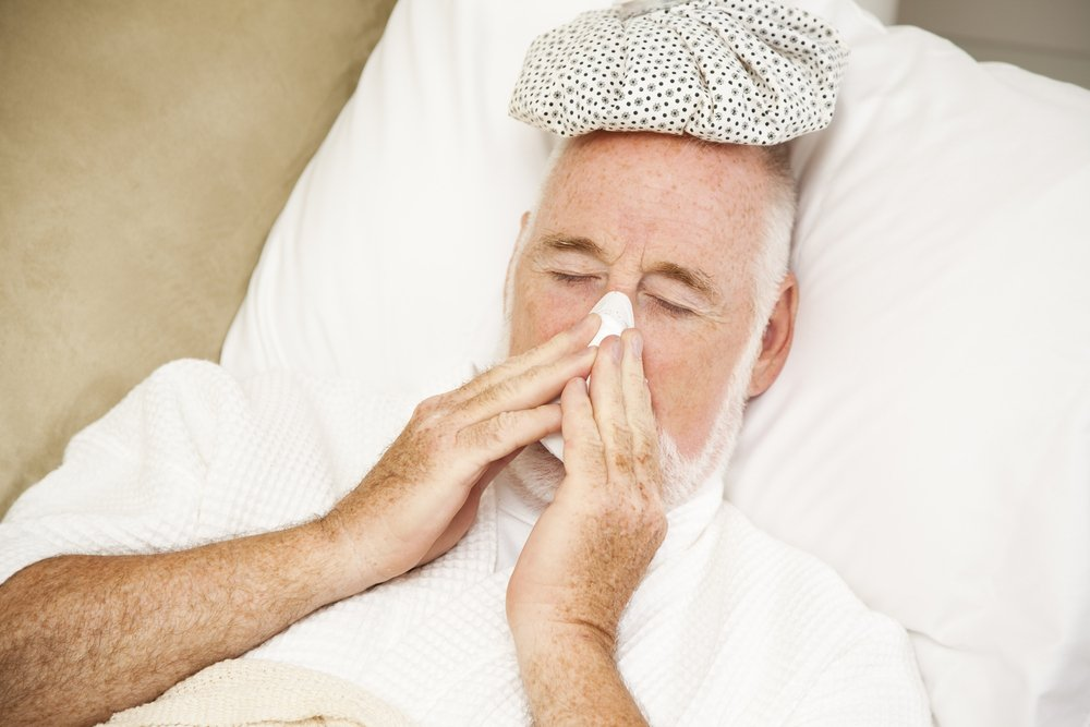 Black Mold in Retirement Homes - Mold Busters