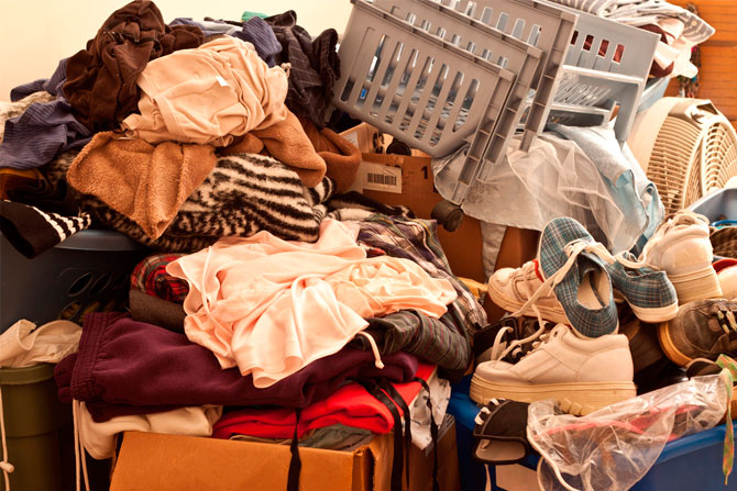3 Ways Hoarding Negatively Affects Your IAQ
