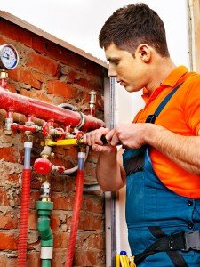 Home Inspection in Ottawa & Montreal - Plumbing System