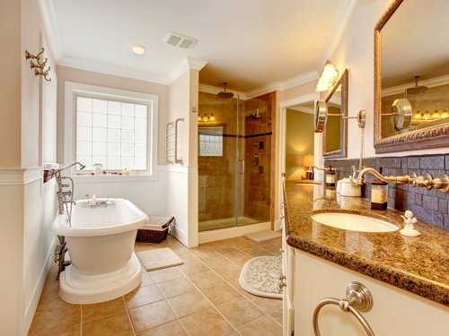 The Do's and Don'ts of Renovating Your Bathroom