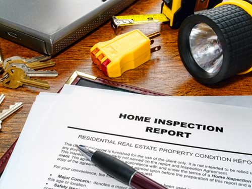 Top Home Inspection Tips for Buyers