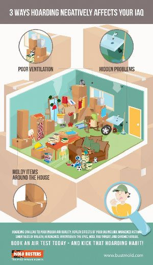 Hoarding Cleanup: Why You Need It