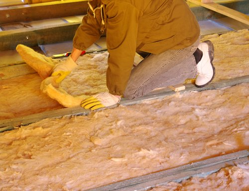 Asbestos Testing Ottawa - Test Your Vermiculite Insulation