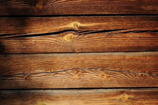 Eco-Friendly Home Improvement Tips - Reclaimed Wood