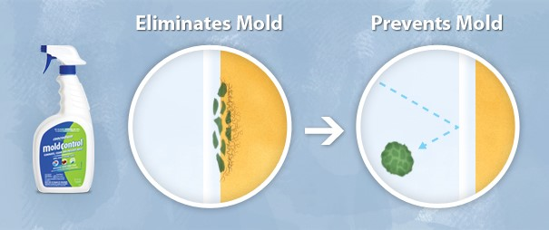 Mold Control Products - Mold Busters Ottawa