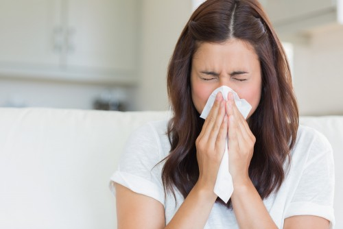 effets de l'air intérieur-contaminants-santé