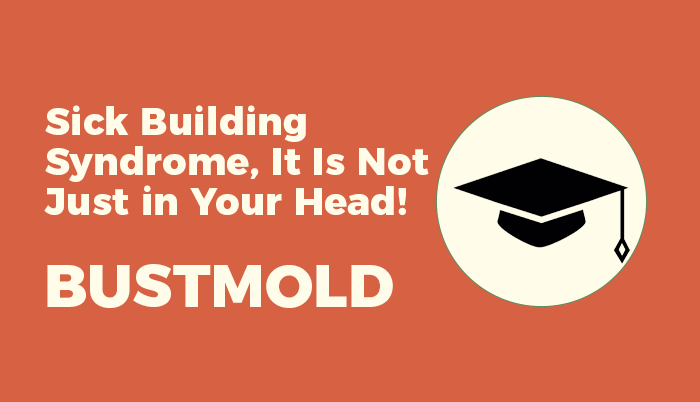 Sick Building Syndrome, It Is Not Just in Your Head!