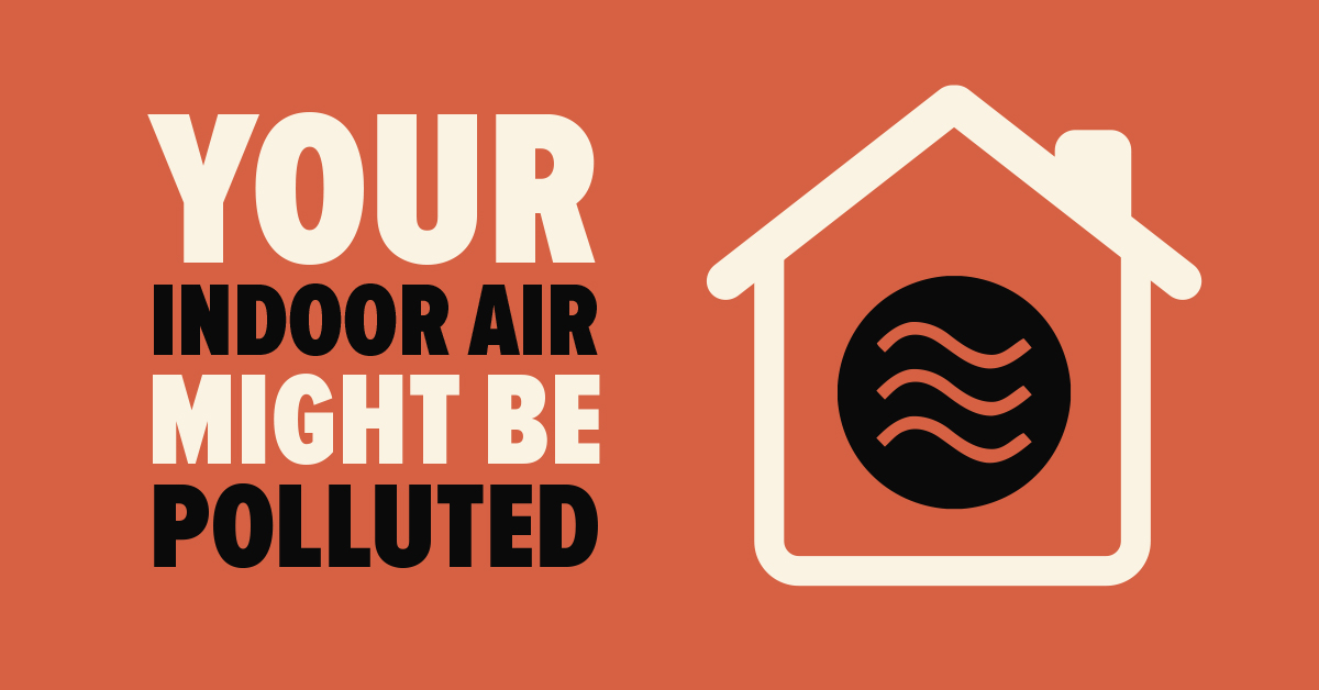 Toronto Citizens Your Indoor Air Might Be Polluted