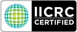 La certification IICRC