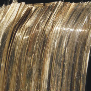 Amosite - amiante brun