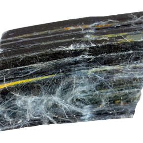Crocidolite - amiante bleu