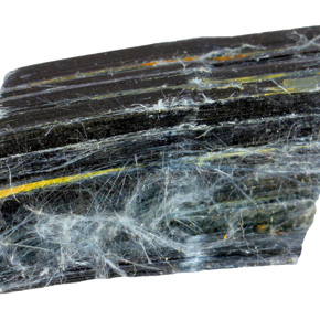 Crocidolite Blue Asbestos
