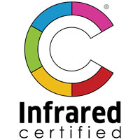 nachi infrared certified